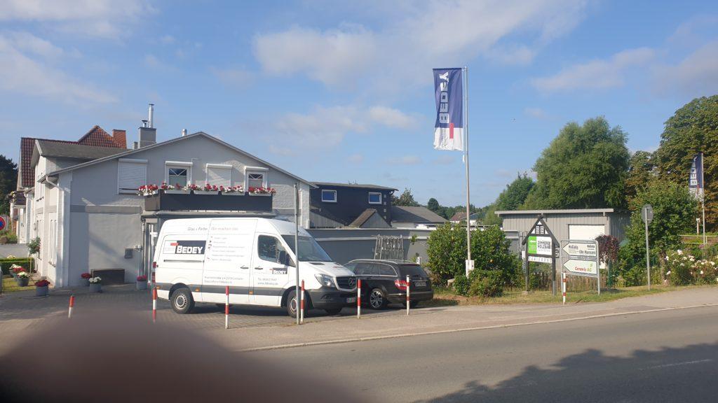 Bedey GmbH Lensahn